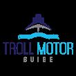 Troll Motor Guide Logo