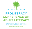 ProLiteracy Announces Conference on Adult Literacy in Charleston, S.C.