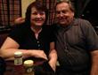 Mr. & Mrs. Larry Verna