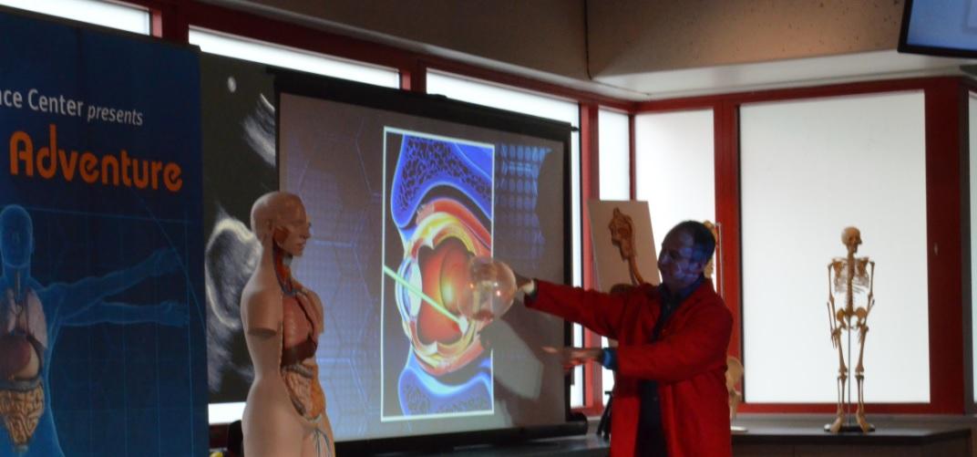 Carnegie Science Center, Allegheny Health Network Partner to ...