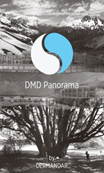 DMD Panorama on Windows Phone Store