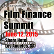 8th Annual Film Finance Summit Featuring Academy Award Winning Media...
