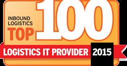 Top 100 IT Provider 2015