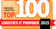 C3 Solutions Named Top 100 Logistics IT Provider by Inbound Logistics