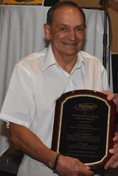 Cottman of Woodbury Heights Ozzie Bombaro President Award