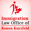 The Immigration Law Office of Ronen Kurzfeld is Proud to Release Their...