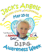 May 25-31 is DIPG Awareness Week!