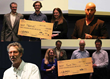 Winners of LaunchVT Business Plan Competition.