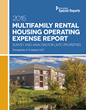 New Report Reveals Affordable Rental Housing Properties' Expenses Grew...