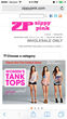 ZippyPink.com Launches Its New Mobile Website To Make Wholesale...