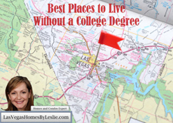 Best Places to Live Without a College Degree