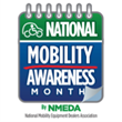 May is National Mobility Awareness Month: Tips for Coping with a New...