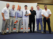 2014 DEUTZ Distributor of the Year