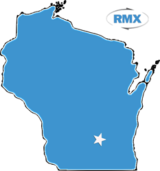 RMX Announces New Office and Expands in Wisconsin