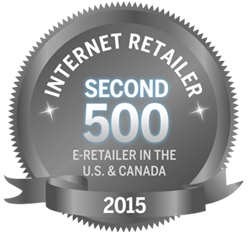Internet Retailer's Second 500