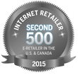 CablesAndKits Selected as Part of Internet Retailer's 2015 Second 500