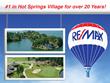 RE/MAX Hot Springs Village Arkansas