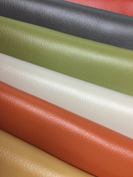 "EnviroLeather By LDI Launches ""InkGard Plus"" - Stain Resistant Faux Leather"