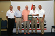 DEUTZ Corporation Recognized by Associated Equipment Distributors (AED) for Fifty Year Membership.