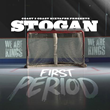 "California Rapper Stogan Releases Hockey Inspired Project ""First Period"""
