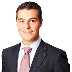 Collins Barrow Toronto Welcomes New Partner, Miguel Amaral
