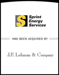 BlackArch Advises Sprint Energy