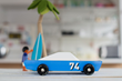 Mo-To, Vintage Wooden Toy Cars, Brings Unique Craftsmanship and...