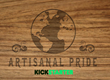 Kickstarter Project - Artisanal Pride: Bringing National Pride to the...