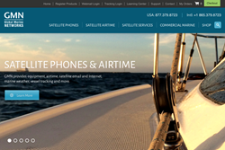 globalmarinenet.com - Satellite phones, airtime, services