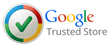 Footwear etc. is now Recognized as a Google Trusted Store for Comfort...