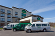 Wingate by Wyndham Chantilly Dulles – complimentary airport and area shuttle