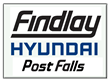 Double Military Rebate, Now $1000.00 Off on Any New Hyundai at Findlay Hyundai in Post Falls, Idaho