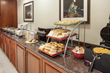 Wingate by Wyndham Chantilly Dulles - breakfast buffet - free to guests