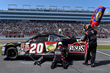 """Reser's Announces Winner of """"Matt Kenseth Pit Crew Experience Sweepstakes"""""""