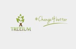 Treeium logo