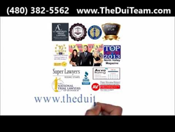 Phoenix DUI Lawyers at The DUI Team