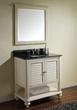 Avanity TROPICA 30 In. Bathroom Vanity, TROPICA-V30-AW