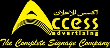 Access Advertising Abu Dhabi