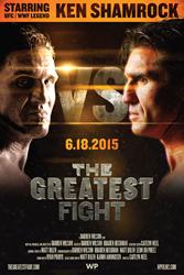 New Movie Release about UFC Legend Ken Shamrock Looks to Put Rumors...