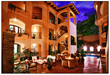 The Acanto Hotel and Suites, Playa del Carmen, the Riviera Maya,...