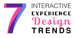 "Cover image for ""7 Trends for Interactive Experience Design"""