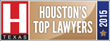 Houston's Top Family Law and Bankruptcy Lawyers Announced; Eric...