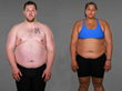"""Extreme Weight Loss"": Josh and Kelli's Journeys Begin at the..."