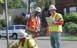 Oakland Sewer Repair by Evenflow Plumbing