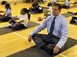 Congressman McGovern and Ivy Child International Hosting Mindfulness...