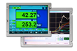 New 8.4-inch and 10.4-inch SVGA TFT LCDs feature long life backlights of 100,000 hours. Photo: NLT Technologies, Ltd.