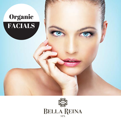 Organic Facials_Bella Reina Spa_Delray Beach, FL