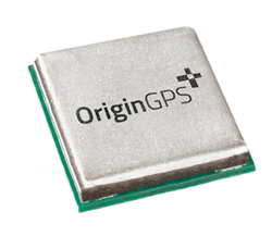 Multi Spider (ORG4572) is a fully-integrated, highly-sensitive GNSS module. 
