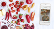 Handpick's Food Discovery Website and Mobile App