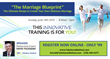 The Marriage Blueprint Flyer 2